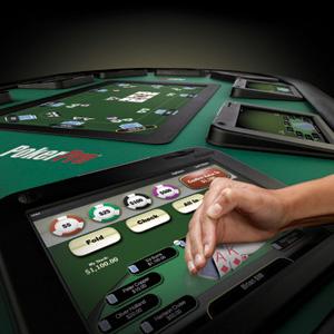 Pokerpro in action